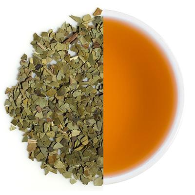 Yerba Mate thee Zuid-Amerika