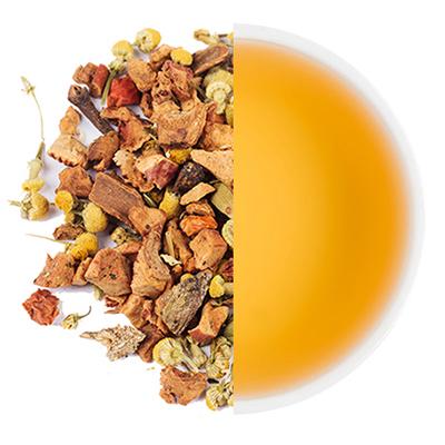 Herbal Chai Tea Personalitea